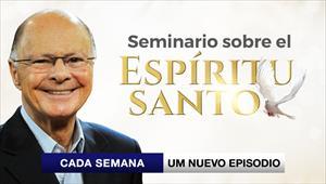 Seminario sobre el Espíritu Santo