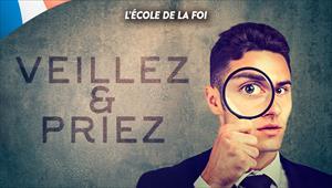 L'École de la Foi - 19/02/20 - France