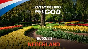 Ontmoeting met God - 16/02/20