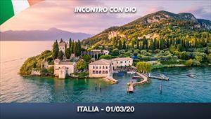 Incontro con Dio - 01/03/20 - Italia