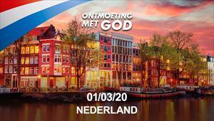 Ontmoeting met God - 01/03/20