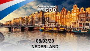 Ontmoeting met God - 08/03/20