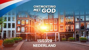 Ontmoeting met God - 15/03/20