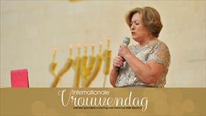 Internationale Vrouwendag - Wat is de ware schoonheid van een vrouw?