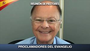 Proclamadores del Evangelio - Reunión de Pastores - 26/03/2020
