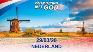 Ontmoeting met God - 29/03/20