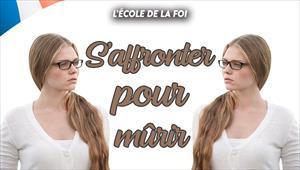 L'école de la Foi - 25/03/20 - France
