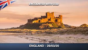 Encounter with God - 29/03/20 - England