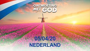 Ontmoeting met God - 05/04/20 - Nederland