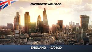 Encounter with God - 12/04/20 - England