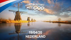 Ontmoeting met God - 19/04/20 - Nederland