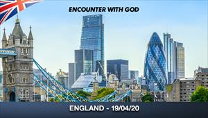Stay, Come or Return? - 19/04/20 - Encounter with God - England