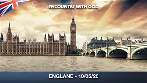 Encounter with God - What is your faith type? - 10/05/2020 - England