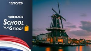 School van Geloof - 13/05/20 - Nederland