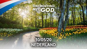 Ontmoeting met God - 17/05/20