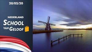 School van Geloof - 20/05/20 - Nederland