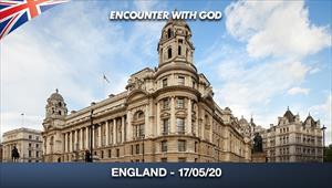 The Archnemesis of Faith - 17/05/20 - Encounter with God - England