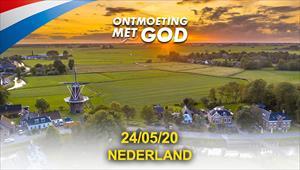 Ontmoeting met God - 24/05/20 - Nederland