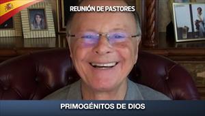 Primogénitos de Dios - Reunión de Pastores - 28/05/20