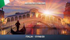 Incontro con Dio - 07/06/20 - Italia
