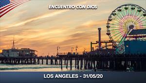 Encuentro con Dios - 31/05/20 - Los Angeles