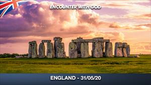 Day of Pentecost - Encounter with God - 31/05/20 - England