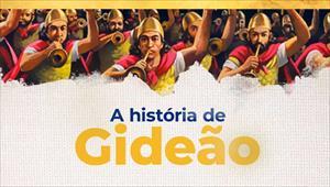 Documentário: A história de Gideão