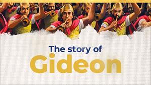 Documentary: The story of Gideon