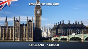 Encounter with God - 14/06/20 - England
