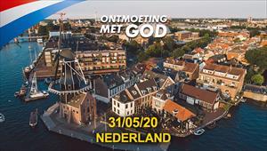 Ontmoeting met God - 31/05/20 - Nederland