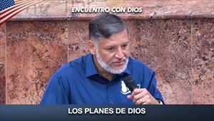 Encuentro con Dios - 21/06/20 - Los Angeles - Los Planes de Dios