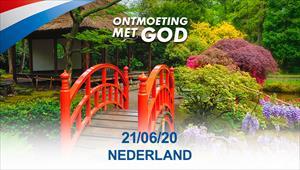 Ontmoeting met God - 21/06/20 - Nederland