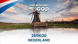 Ontmoeting met God - 28/06/20 - Nederland