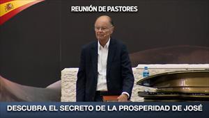 Descubra el secreto de la prosperidad de José - Reunión de Pastores - 09/07/20