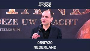 Ontmoeting met God - 05/07/20 - Nederland