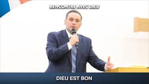 """""""Dieu est bon"""" - Rencontre avec Dieu - 07/06/20 - France"""
