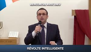 Révolte Intelligente - Rencontre avec Dieu - 14/06/20 - France