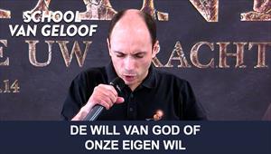 School van Geloof - 22/07/20 - Nederland