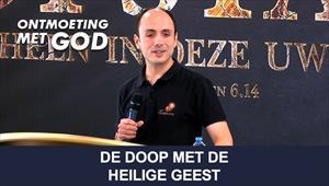Ontmoeting met God - 26/07/20 - Nederland