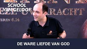 School van Geloof - 29/07/20 - Nederland