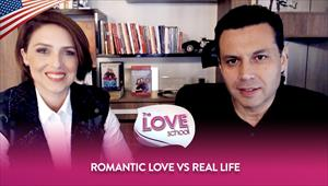The Love School - USA - 08/08/20 - Romantic love Vs real life