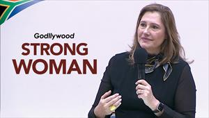 Godllywood Self Help - Strong Woman - South Africa - 01/02/20