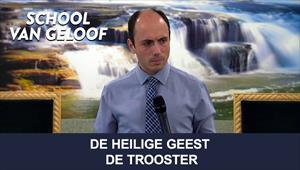 School van Geloof - 12/08/20 - Nederland