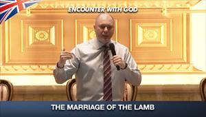 The Marriage of the Lamb - Encounter with God - 23/08/20 - England