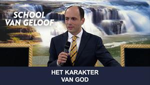 School van Geloof - 02/09/20 - Nederland