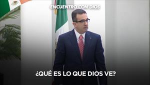 ¿Qué es lo que Dios ve? – Encuentro con Dios – 27/10/19 - México