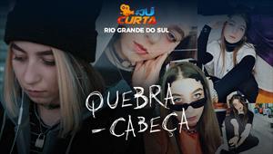 Quebra Cabeça - Curta FJU - Rio Grande do Sul