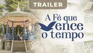 TRAILER - Talento e Fé