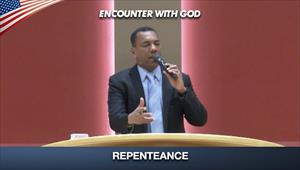 Repenteance - Encounter with God - 13/09/20 - Houston