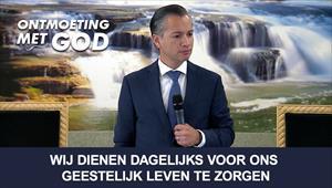 Ontmoeting met God - 20/09/20 - Nederland